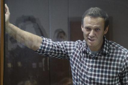 Advokat ruskog opozicionara: Navaljni prebačen na NEPOZNATU LOKACIJU