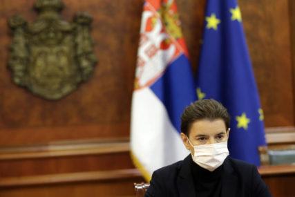 """""""IMAMO DOBRE VIJESTI"""" Brnabić najavila da u Srbiju uskoro stiže vakcina četvrtog proizvođača"""