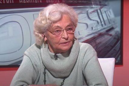 """""""Vakcinom zaustaviti širenje infekcije"""" Dr Gligić procijenila kada će Srbija obuzdati koronu"""