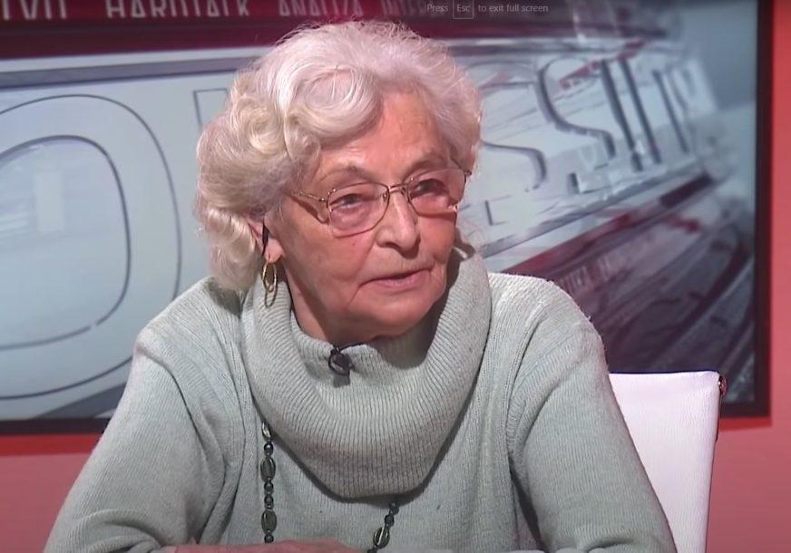 """""""Epidemija nije DJEČJA IGRA"""" Dr Gligić o privilegijama za revakcinisane protiv korona virusa"""