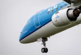 Tragedija ubrzo nakon polijetanja: U padu aviona poginulo troje ljudi