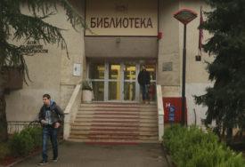 """Otvaranje izložbe """"Tolstoj i Dostojevski u srpskoj kulturi"""" u NUB RS"""