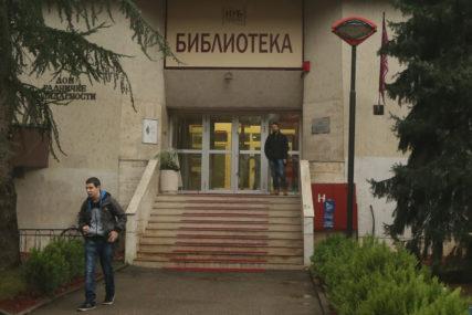 """""""Književna istraga"""" u Narodnoj i univerzitetskoj biblioteci Republike Srpske"""