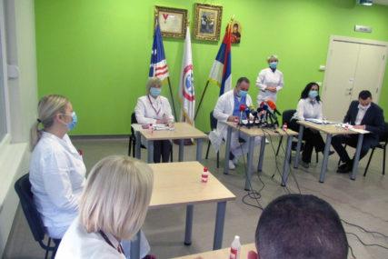 """""""ZAUSTAVLJEN FINANSIJSKI PAD"""" Bolnica """"Sveti vračevi"""" poslovala pozitivno prvi put nakon 10 godina"""