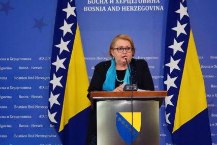 Badnjević: Zbog izjave Turkovićeve MOGUĆA TUŽBA AstraZeneke protiv BiH
