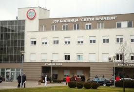 Epidemiološka situacija u Bijeljini se stabilizuje: U kovid bolnici tri pacijenta