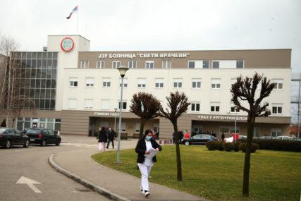 Nakon godinu i tri mjeseca: Ovo je jedina bolnica u Srpskoj BEZ KOVID PACIJENATA