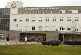 U kovid bolnicama Bijeljine: Pada postotak zaraženih među testiranim, kliničke slike i dalje teške