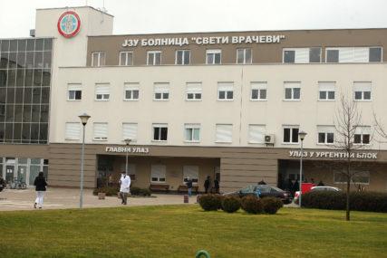 Šef kovid bolnica Bijeljine: Među zaraženima ima mnogo djece