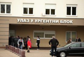 Korona u Bijeljini ne miruje: U kovid bolnici 65 pacijenata, među kojima i DVIJE BEBE