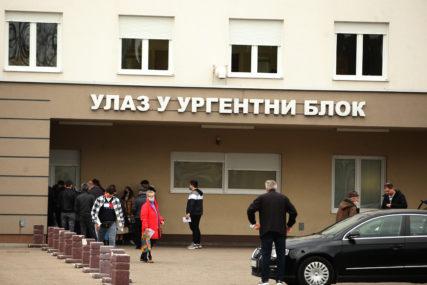 """""""Na visokom nivou"""" Ruska medicinska delegacija pohvalila opremljenost i rad Bolnice """"Sveti vračevi"""""""