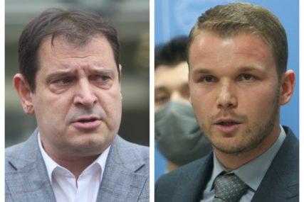 NIJE MU OSTAO DUŽAN Mladen Ćućun gradonačelniku Banjaluke dao nadimak