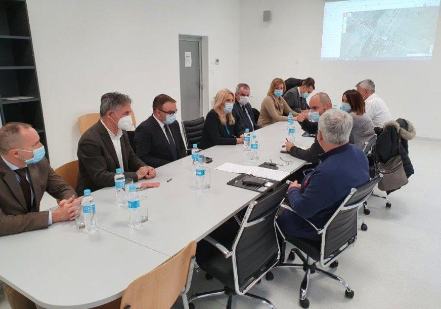 Cvijanovićeva u Petrinji: Razmotriti da se radioaktivni otpada na TRGOVSKOJ GORI izmjesti negdje drugdje