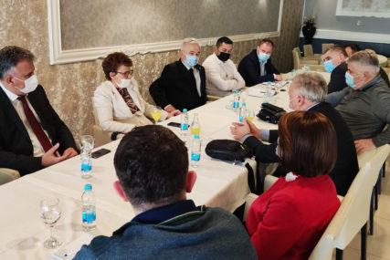 DEMOS OČEKUJE USPJEH Na ponovljenim izborima u Doboju i Srebrenici žele potvrdu rezultata i tri odbornička mjesta