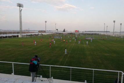 PORAZ U ANTALIJI Dinamo  sa dva sjajna gola srušio Borac