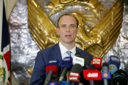 Opozicionar osuđen na zatvorsku kaznu: London pozvao Moskvu da SMJESTA OSLOBODI NAVALJNOG