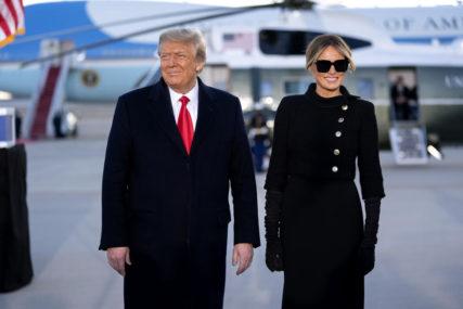 Uticala i pandemija: Donald Tramp izgubio 700 miliona dolara dok je bio predsjednik SAD