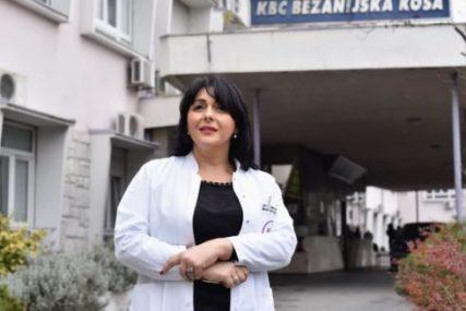 """""""Na ivici smo da GORIMO kao u novembru"""" Dr Zdravković zabrinuta zbog velikog broja zaražene djece"""