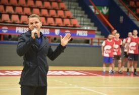 """""""Srećan sam što postoje ljudi koji su spremni da pomognu"""" Stanivuković prisustvovao turniru """"Fudbalom do hljeba"""""""