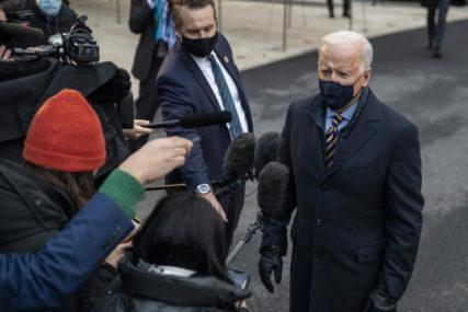 ZBOG KRIMA Bajden produžio Rusiji sankcije još godinu dana