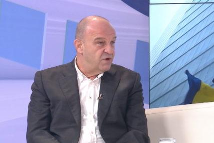 SKLAPALI ŠTETNE UGOVORE Uhapšeni poslanik Parlamenta BiH, direktor Rudnika soli i još četiri osobe