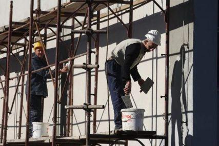 Hladan tuš za zajednice etažnih vlasnika: Do nove fasade BEZ NOVCA iz gradske kase
