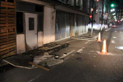 NA DESETINE POVRIJEĐENIH Skoro milion domaćinstava bez struje nakon zemljotresa u Japanu