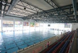 Za porodice sa troje i više djece: Pogodnost korištenja Gradskog olimpijskog bazena