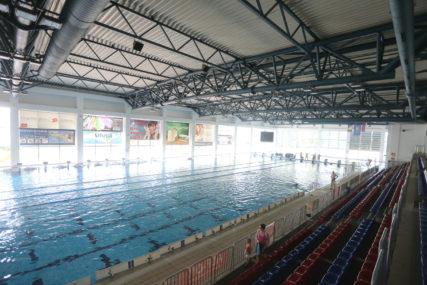 """DVA PLANA U IGRI Odbornici odlučuju da li će """"Akvana"""" ostati bez olimpijskog bazena"""