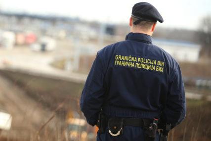 Pokušao ilegalno preći granicu: U rijeci Gini pronađen mrtav turski državljanin