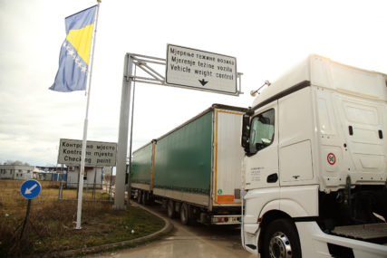 POKRIVENOST 93,1 ODSTO Srpska u januaru povećala izvoz, uvoz smanjen
