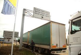 TRGOVINSKA RAZMJENA U BiH U januaru izvoz povećan za 2,9 odsto, uvoz smanjen za 5,7 odsto