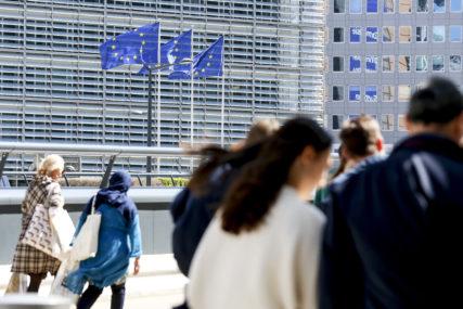 POSLJEDICE PANDEMIJE Evrozona ulazi u duplu recesiju, ali optimizam raste