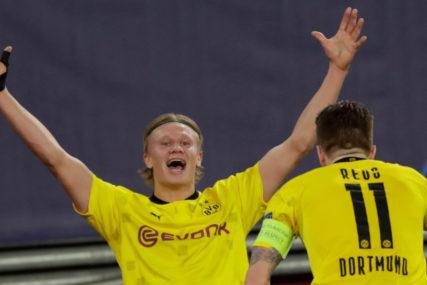 NEVJEROVATNI NORVEŽANIN Haland postavio rekord Lige šampiona