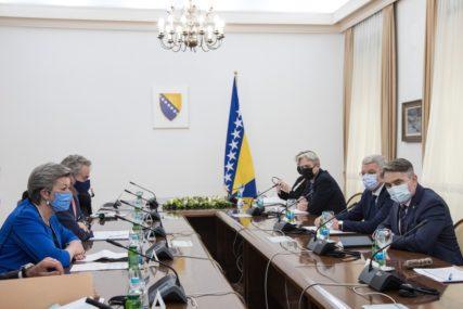 Jačanje kapaciteta BiH uz pomoć EU: U fokusu novi pakt o migracijama i azilu