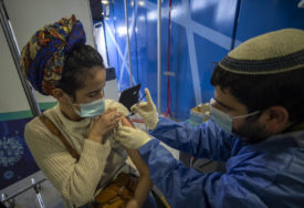 USVOJENA NOVA MJERA Omogućeno objavljivanje imena osoba koje nisu vakcinisane