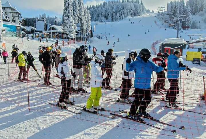 RADOST ZA NAJMLAĐE Ljevnaić: Djeca će moći besplatno da skijaju