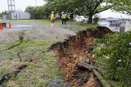 Zasad nema upozorenja na cunami: Zemljotres jačine 7,1 Rihtera pogodio Japan (VIDEO)