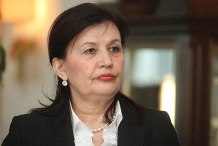 """Ćetkovićeva tvrdi da je nevina """"U mojoj karijeri nije zabilježena nijedna mrlja"""""""