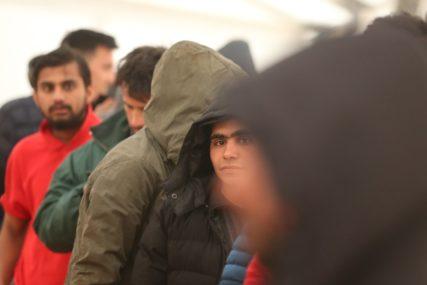 Migranti u Grčkoj oteli pet stranih državljana, PA TRAŽILI OTKUP