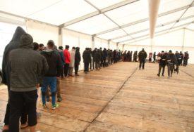 Ministar unutrašnjih poslova Austrije poručio: Migrante VRAĆATI IZ BiH u njihove zemlje porijekla