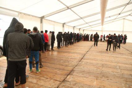 Policijska uprava Doboj o aktivnostima: Za četiri mjeseca pronađena 124 migranta