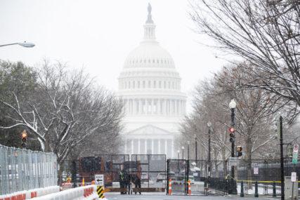 POČINJE SUĐENJE TRAMPU Američki Senat o opozivu bivšeg predsjednika i odgovornosti za nerede u Vašingtonu