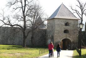 NA UDARU PROMJENA Tvrđavu Kastel vide kao javnu ustanovu (FOTO)