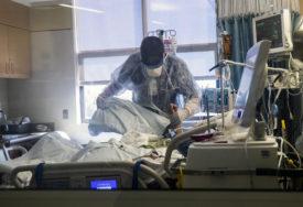 Amerika prednjači po broju oboljelih: Broj slučajeva korona virusa u svijetu premašio 116 miliona