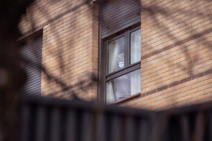 KONTROLISANO 1.757 OSOBA Nije bilo kršenja mjera kućne izolacije