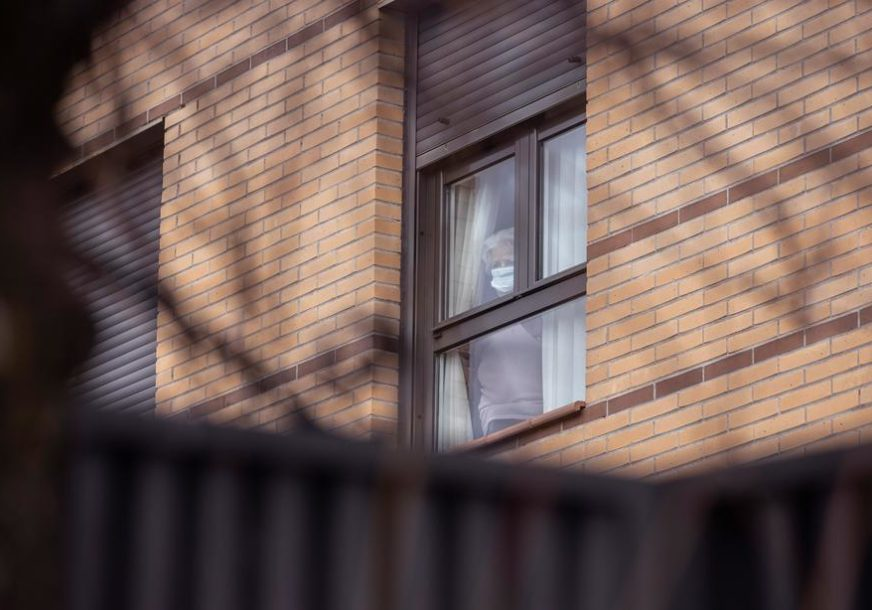 Kontrolisane 2.382 osobe: U Srpskoj nije bilo kršenja mjere kućne izolacije