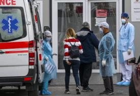 683 nova slučaja korone: Od posljedica opakog virusa preminulo još 17 osoba u Albaniji