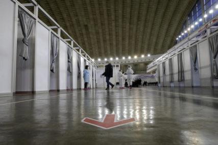 MALA POMOĆ Novi Sad porodicama preminulih od virusa korona daje po 850 evra
