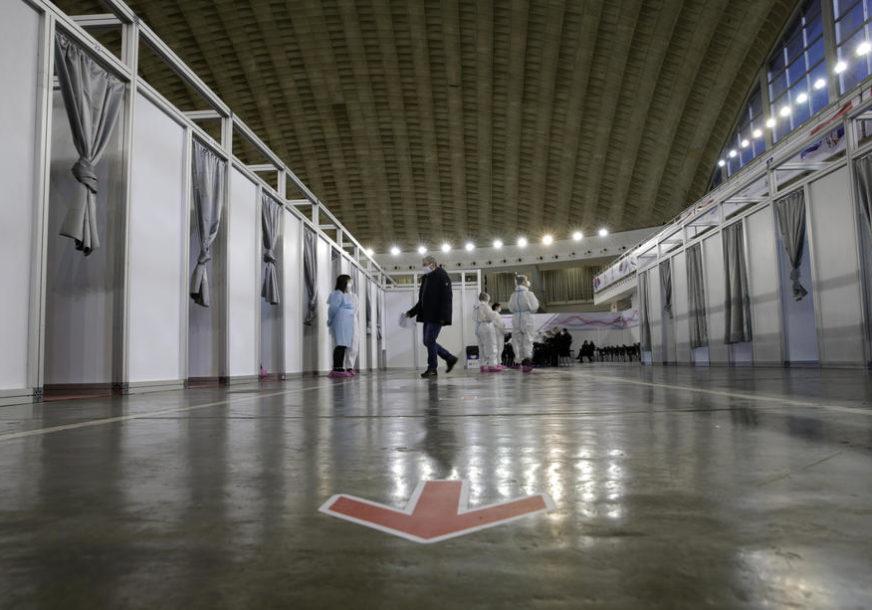 U Srbiji na snazi posebne mjere: Do ponedjeljka USPOREN ŽIVOT, rade pumpe, prehrambene prodavnice i apoteke